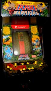An arcade classic