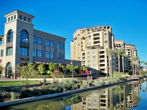 Scottsdale,_Arizona-Scottsdale_waterfront